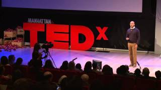 Celebrating resilience - reframing the narrative around our students: Clint Smith at TEDxManhattan