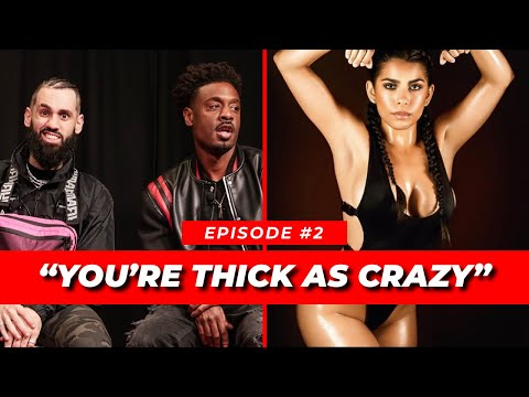 3 COMEDIANS TRY To DATE  A HOT CHICK | How To Date #2