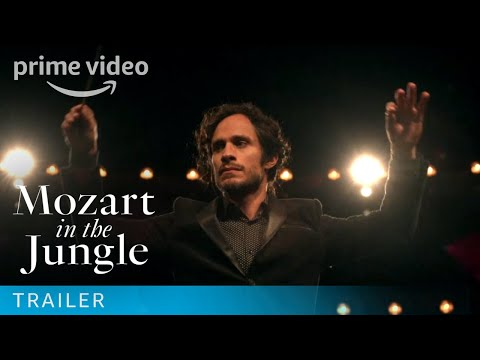 Mozart in the Jungle Season 1 (Full Promo)