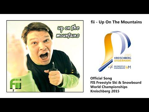FIS sin offisielle VM-låt