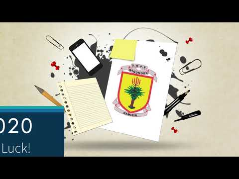 Abitur 2020: Glücksbringer - Lucky charm