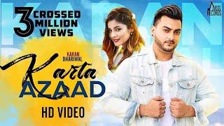 Video Karta Azaad  | ( Full HD ) | Karan Dhariwal  | New Punjabi Songs 2019 | Latest Punjabi Songs 2019 MP3, 3GP, MP4, WEBM, AVI, FLV Mei 2019