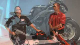 4. 2008 Honda CBR1000RR Motorcycle Review