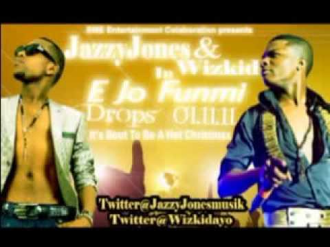 Vsplacetv_Jazzy Jones Ft  Wizkid   E Jo Funmi Video flv