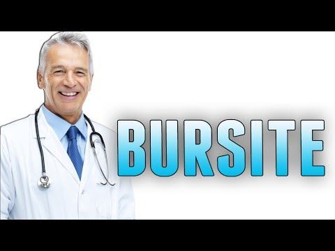 comment traiter bursite