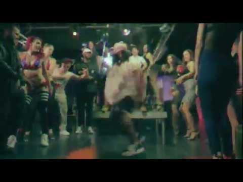 Kimfu ft. Lord Kossity & Gappy Ranks - Bouteille de Rhum (Clip officiel)