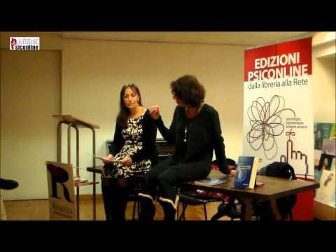Presentazione ad Ascoli Piceno di Conoscersi meglio, di Federica Curzi