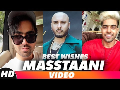 MASSTAANI (Fan Video) | Hardy Sandhu | Jass Manak | Guri | B PRAAK | JAANI | New Song 2018