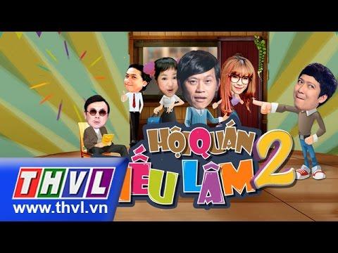 Hội Quán Tiếu Lâm Mùa 2 - Tập 5: Hoài Linh, Khởi My, Minh Béo, Nam Cường