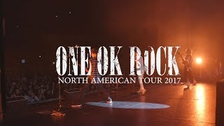 ONE OK ROCK - Jaded from