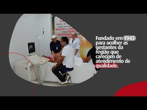 Hospital São Raimundo e Unidade de Urgência e Emergência Dr. Mauro Henrique | Limoeiro do Norte
