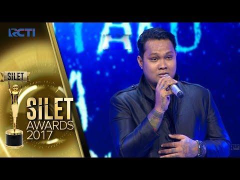 Virgoun Surat Cinta Untuk Starla | Silet Awards 2017