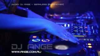 DJ Ange (Australia) Live