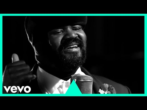 Gregory Porter – Take Me To The Alley (1 mic 1 take)