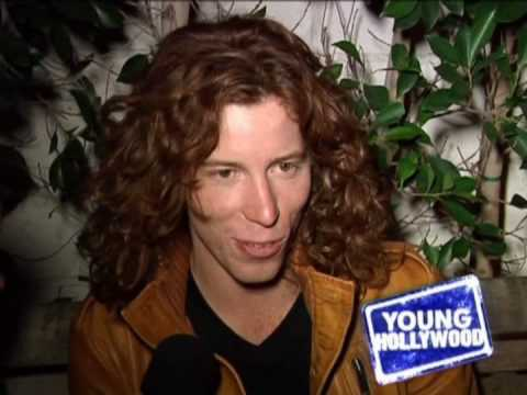 Spelunking with Shaun White (видео)