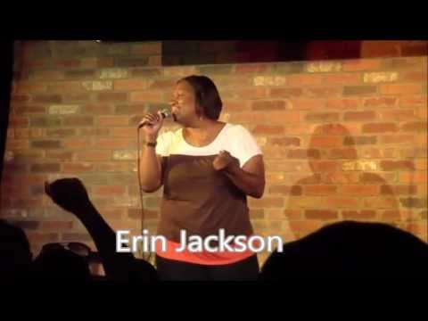 Quality Comedy Series - Commercial W/ Erin Jackson
