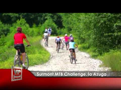 Surmont MTB Challenge, la Azuga