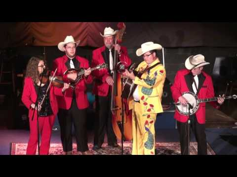 Copy of Kody Norris And The Watauga Mountain Boys - I'll Go Stepping Too