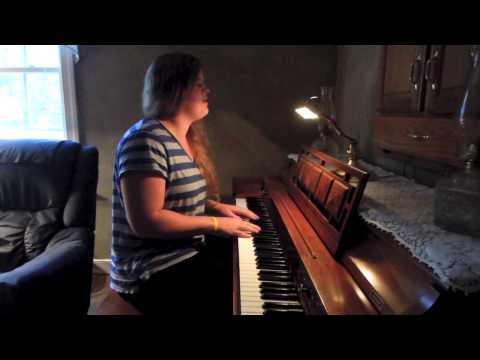 Brittany Schmitt - Gypsy