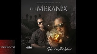 The Mekanix ft. E-40, Too Short, Richie Rich, Loverboi - 2 Hands [New 2016]
