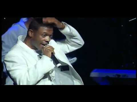 Keith Sweat Performs How Deep Is Your Love