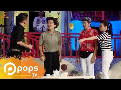 Chàng Hề Xứ Quảng - Liveshow Trường Giang 1 - Phần 5