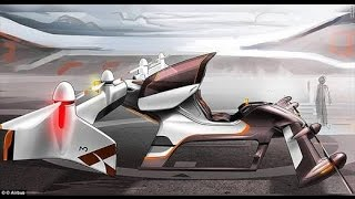 """Airbus's flying taxi What is it? 1)By the push of a button, vehicles can fly over traffic jams. Also, people would be able to book autonomous flying taxis using a mobile app.2)It is the  secret flying-car project dubbed Vahana. 3)Vahana is a Sanskrit word that refers to the vehicle or mount of a god. Who is set for this experiment?1)Airbus. 2)It is set to test its autonomous airborne taxi prototype for one passenger by the end of 2017.Tom Enders in conference with DLD :We are in an experimentation phase, we take this development very seriously.""""With flying, you don't need to pour billions into concrete bridges and roads,"""" he added. Benefits about this project :1)Such technologies would have to be clean to avoid further polluting congested cities and that using skies could help reduce costs for city infrastructure planners.2)In a not too distant future, we'll use our smartphones to book a fully automated flying taxi that will land outside our front door -- without any pilot.3)one fine day our big cities will have flying cars making their way along roads in the sky. Other companies with similar prototype :1)Terrafugia2)Aeromobil 3) EHang. Technology /operations :1) It will  take off and land vertically. Cue the Jetsons references!2) The aircraft has eight rotors on two sets of wings, both of which tilt depending on whether the car's flying vertically or horizontally.3) There's room for a single passenger under a canopy that retracts like a visor. 4)The aircraft will be deployed like a taxi, making it the air-taxi version of Uber.Disadvantages :1)Airspace in North America and Europe is tightly regulated, making it extremely difficult for any company to gain permission for commercial flight, especially in dense urban environments. 2)Idea of autonomous aircraft would probably strike most passengers as a recipe for disaster.What about Safety of the passenger? 1)since Vahana  has only one room for a single passenger, and there's an onboard """"ballistic parachute that works e"""