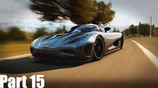 Nonton Forza Horizon 2 Fast And Furious Part 15 - Koenigsegg Agera Bucket List (xbox 360) Film Subtitle Indonesia Streaming Movie Download
