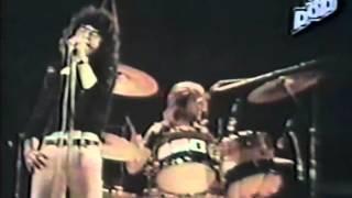Nazareth - Guilty (rare video)