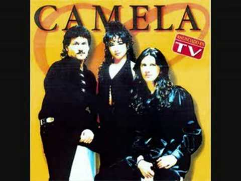 Por tu amor - Camela