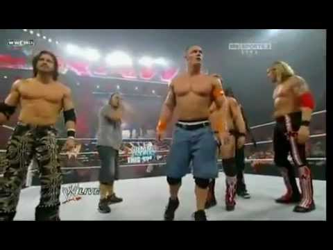 Video Team cena vs. Nexus Best WWE Moment download in MP3, 3GP, MP4, WEBM, AVI, FLV January 2017