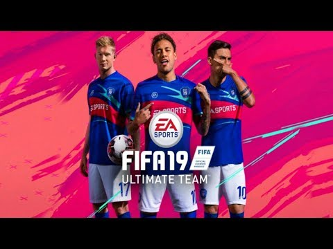 Dream League Soccer 2018 Mod FIFA 19 Android 300MB Best Graphics
