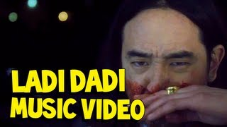 Ladi Dadi (ft. Wynter Gordon) - Steve Aoki MUSIC VIDEO
