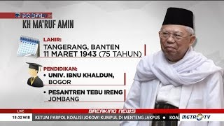 Video Apa Kelebihan Ma'ruf Amin Dibanding Mahfud MD? MP3, 3GP, MP4, WEBM, AVI, FLV April 2019