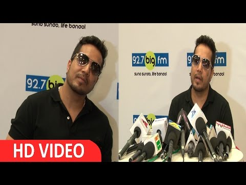 MIKA SINGH TALKING ABOUT HIS NEW MUSIC AND SOUND COMPANY