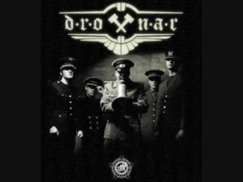 Drottnar - Victor Comrade online metal music video by DROTTNAR