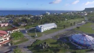 Rota Northern Mariana  City new picture : Rota, Northern Mariana Islands | Phantom 3 DJI & GH4