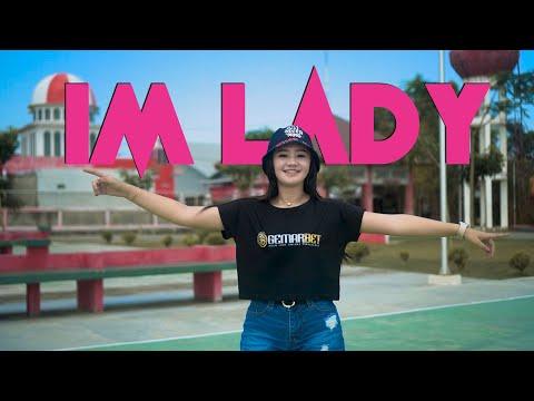 IM LADY SLOW TERBARU - DJ ACAN RIMEX