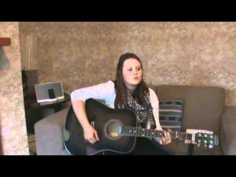 An Original Song by Beth Acree - All I Want Baby is You