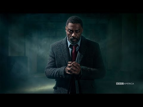 Not To Be Missed | Luther | BBC America