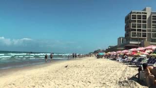 Herzliya Israel  city photos gallery : Herzliya Pituach Beach, Israel