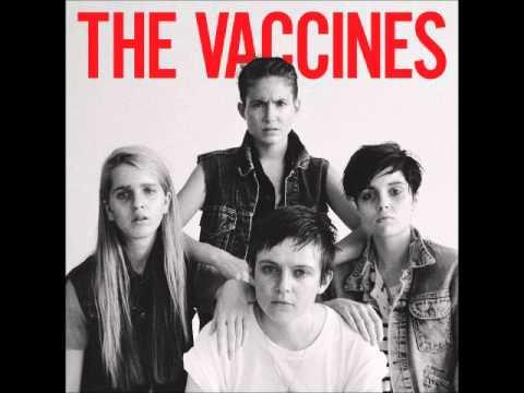 The Vaccines - Weirdo
