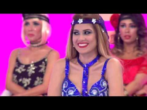 İşte Benim Stilim All Star 18. Bölüm Gala – Nihal Candan (видео)