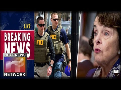 BREAKING: FBI Sticks It To Dianne Feinstein After Sick Claim She Made About Judge Kavanaugh