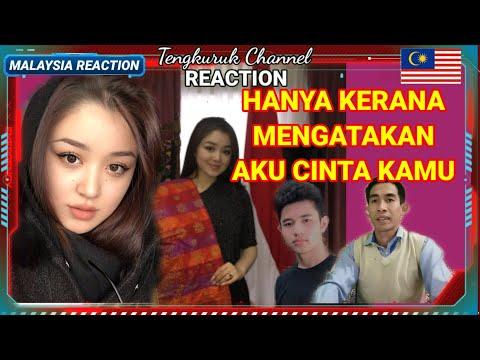DAYANA KUNJUNGI KBRI KAZAKHSTAN-MALAYSIA REACTION