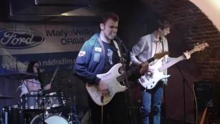 Video Sinus - Way down (live)