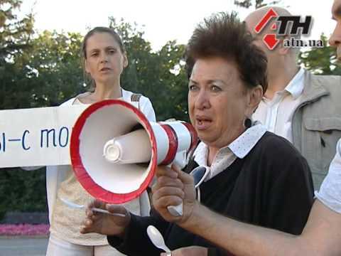 Хрен оккупанту достанется Украина