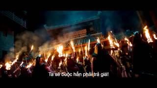 The Four 3 - Tứ Đại Danh Bổ 2 - CGV Cinemas Vietnam Trailer