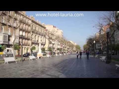 Video van Hotel Lauria