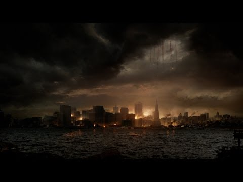 Godzilla   Official Teaser Trailer | Video